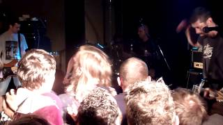 Kid Dynamite @ Groezrock 2013 (Club Show), FULL SET - part III