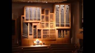 """Takuji KAWAI (1963- ): """"Organza""""(2005) for organ solo World Premier..."""