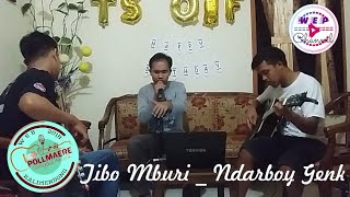 Download Mp3 #coverlagu Tibo Mburi - Ndarboy Genk   Akustik Cover Live By Pollmaere   _ Slow