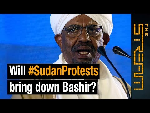 🇸🇩 Sudan Protests: Will demonstrations bring change?