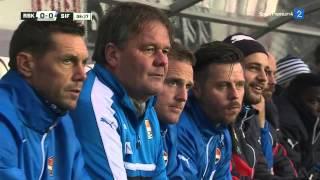 Rosenborg vs Strømsgodset full match