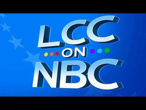 Lansing Community College on NBC News