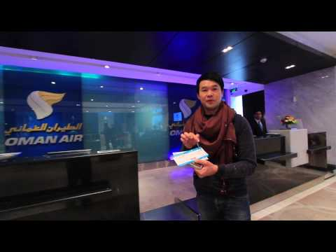 The Insider OMAN EP2 Travel Channel Thailand (Tape 166 ) HD 3/3