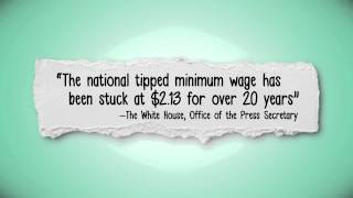 The Truth About the Tipped Wage