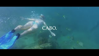 GoPro Hero Vacation: Cabo San Lucas 2015