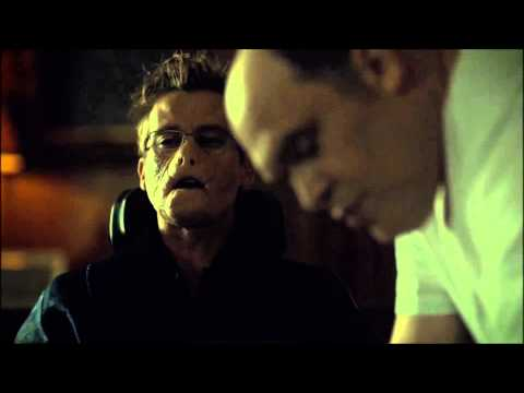 Hannibal Season 3 best of Mason Verger