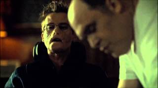 Hannibal Season 3 best of Mason Verger