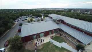 Drone Demo at Igo Library in San Antonio, TX 10-22-14