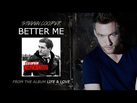 Steven Cooper / Better Me