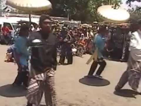 Kesenian Reog Pramurti Gadungsari Wonosari Gunungkidul