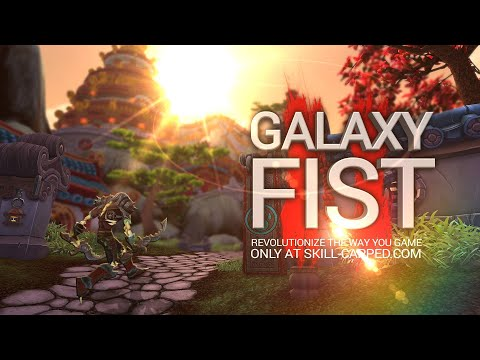 Tosan Arena - Galaxyfist 2 (Re-Upload)