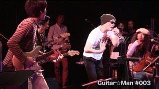 http://gm.fanmo.jp/?p=4308 □Smoke on the Water - Deep Purple (スモ...