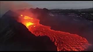 Извержение на Гавайях. Это надо знать о вулкане Килауэа.  Когда закончится извержение Килауэа