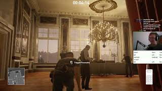 The Showstopper (Paris) - Voice commands only - Silent Assassin - Hitman 2016