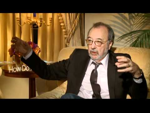 with James L. Brooks for How Do You Know