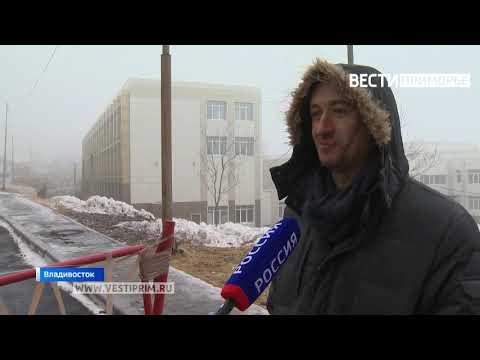 """Водителя """"Приуса"""", ушедшего от полицейской погони, разыскивают во Владивостоке"""