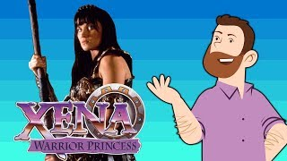 Xena Warrior Princess (PS2)   Ohhh Marmalade