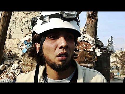 Die Letzten Männer Von Aleppo Stream