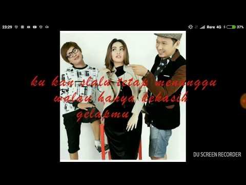 Dodhy Eks Kangen, band baru Kangen Reborn