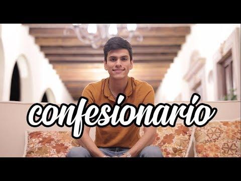 EL CONFESIONARIO | VIRLÁN GARCÍA