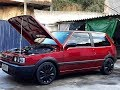 Momento Carro do inscrito - Fiat Uno Mille ELX 1994/1995 - Samuel Lima