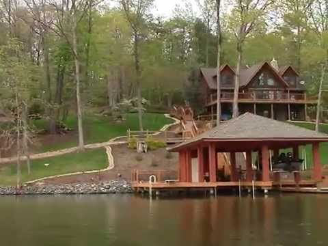 Smith mountain lake real estate find sml homes and for Lake house property