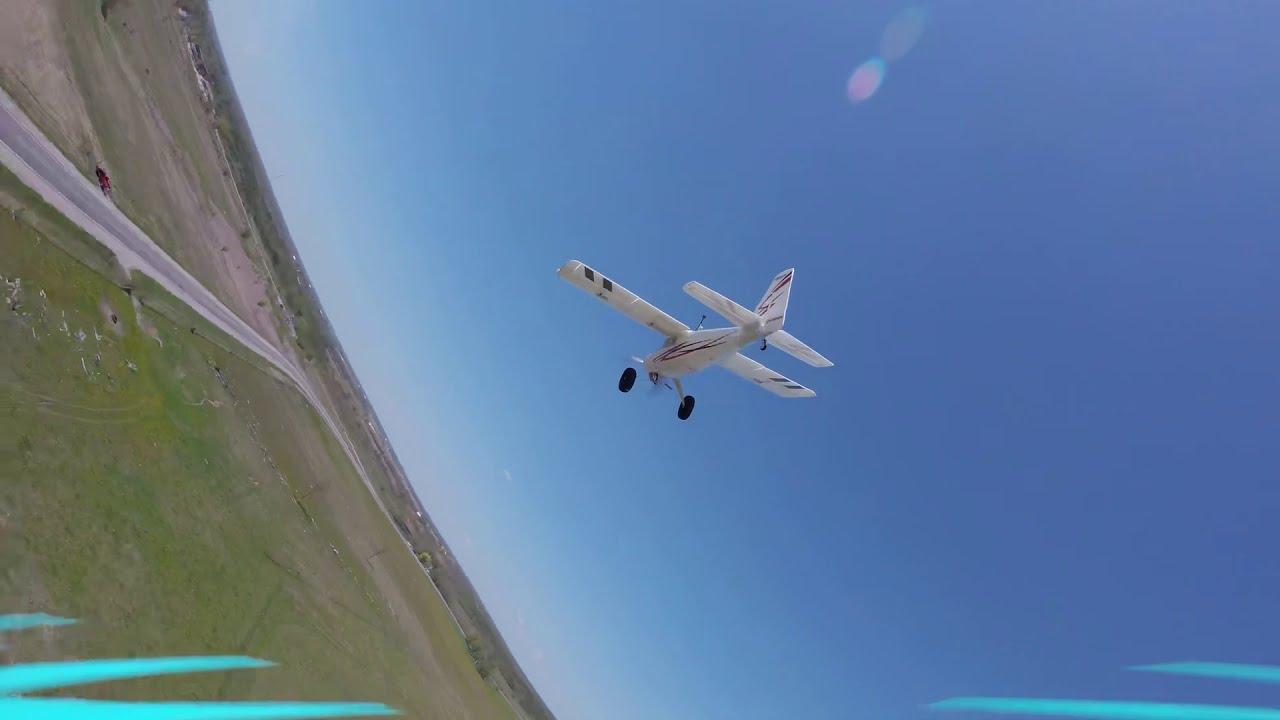 Blade Scimitar LRX/ Timber X FPV Chase ! фотки