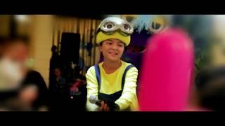 День рождения Султана 1 годик,#1на вкладке,#Babyshark,#дети Аниматоры,шоу программы,трансформеры