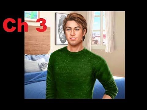 Choices:- The Junior Chapter #3 Chris's Route (Diamonds used)