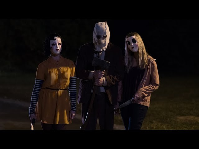 The Strangers: Prey at Night  / The Strangers: Ματωμένη Νύχτα