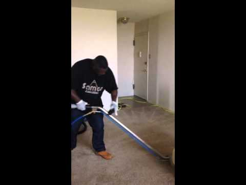 Carpet Cleaning in Silver Spring, MD