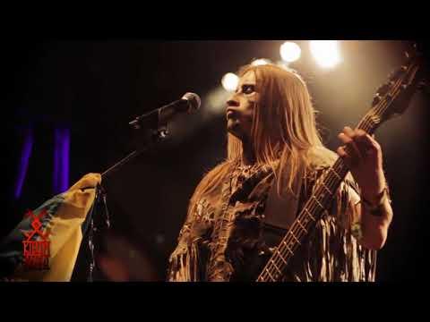 NOKTURNAL MORTUM - 'Ukraina' Live At KILKIM ŽAIBU 15
