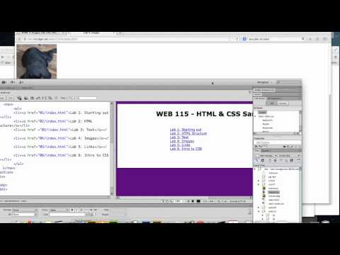 HTML For Images