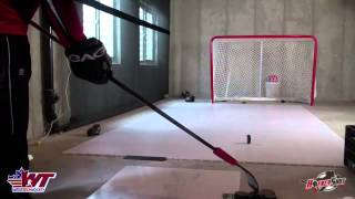 Improve Your Shot Power from Home