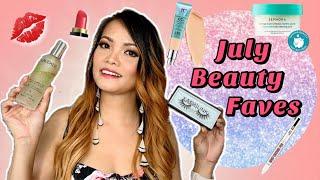July Beauty Faves   Top 5 Beauty Favourites July 2020
