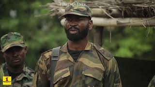 Soldier Boys (The Movie) - Sylvester Madu|New movie|2019 Latest Nigerian Nollywood Movie