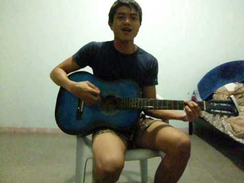 sandali lang (original song composition by lathson rosales)