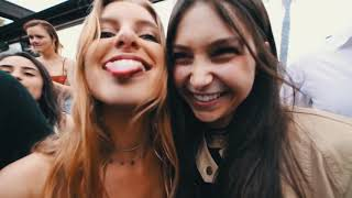 Abroadfest Barcelona 2017 | Official Aftermovie