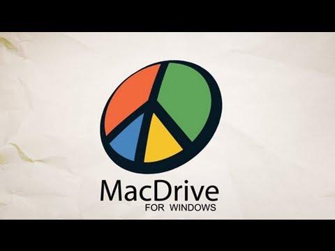 MacDrive Pro Free Download