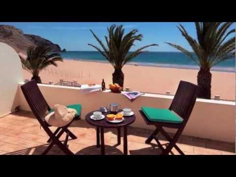 Luz Beach Apartments, Praia da Luz, Algarve - Luz Beach