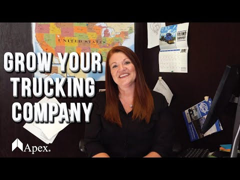 Grow Your Trucking Company
