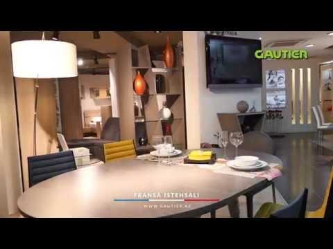 Gautier - Fransız Premium Mebel Markası