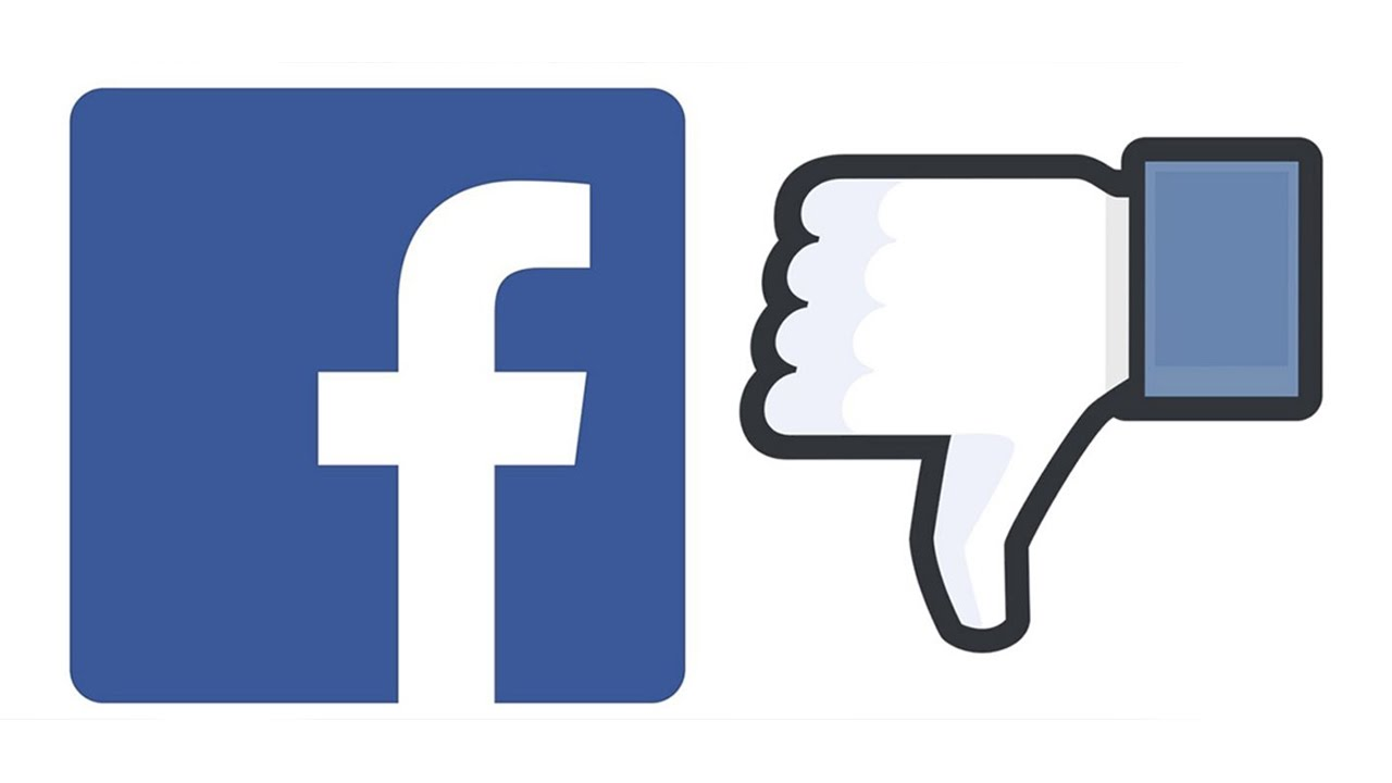 Download Facebook Is Getting A Dislike Button