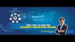 Dự án huấn luyện 100 chiến binh Internet Marketing Online