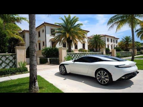 $8,000,000 Luxury Villa in Palm Beach - DroneHub