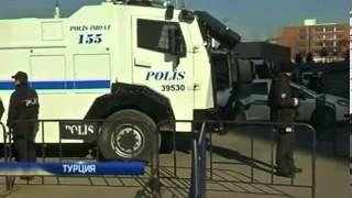 Сыновья турецких министров сели за взятки