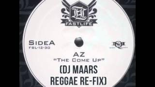 az the come up maars reggae re fix