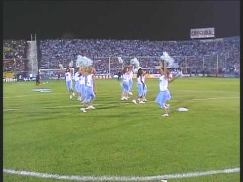 PORRISTAS CLUB ... Atletico Tucuman