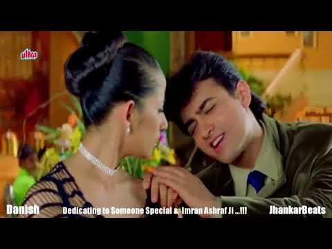 Nasha Yeh Pyar Ka Nasha Million Jhankar   HD   Mann   Udit Naryan & Chorse By Danish