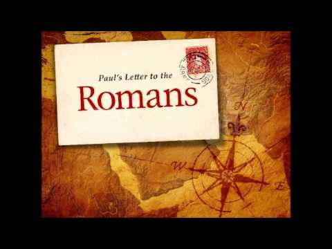 Rimljanima 1: 2-4 (Obećanje i Ličnost Božije Dobre Vesti)